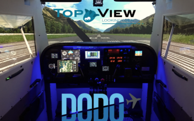 TopView Srl: tecnologia e passione nel progetto DoDo