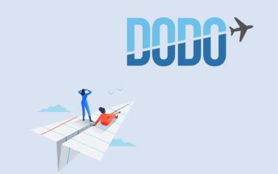 General Aviation e tecnologia: panoramica sul progetto DoDo