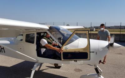DoDo – General Aviation, innovazione e territorio.